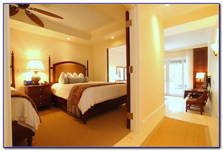 Hotels That Offer 2 Bedroom Suites