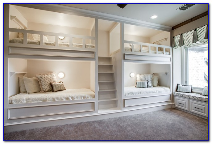 Ideas For Spare Bedroom Designs