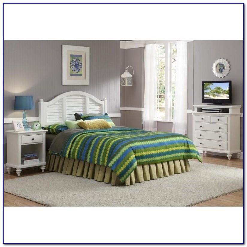 Isabella 3 Piece Bedroom Set White