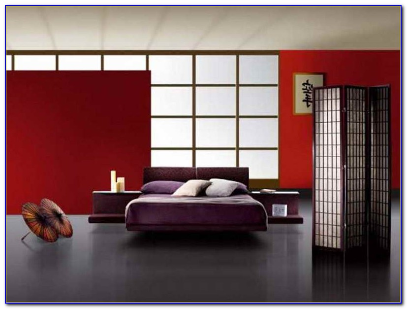 Japanese Style Bedroom Furniture Australia