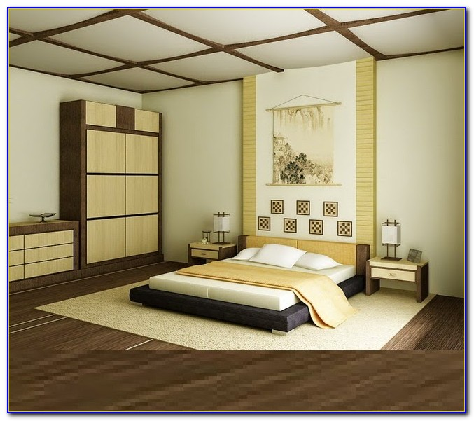 Japanese Style Bedroom Furniture Toronto
