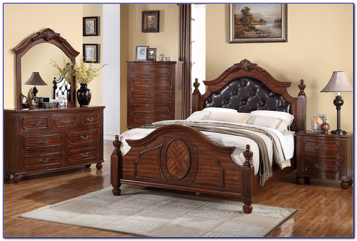 King Bedroom Sets Houston Tx