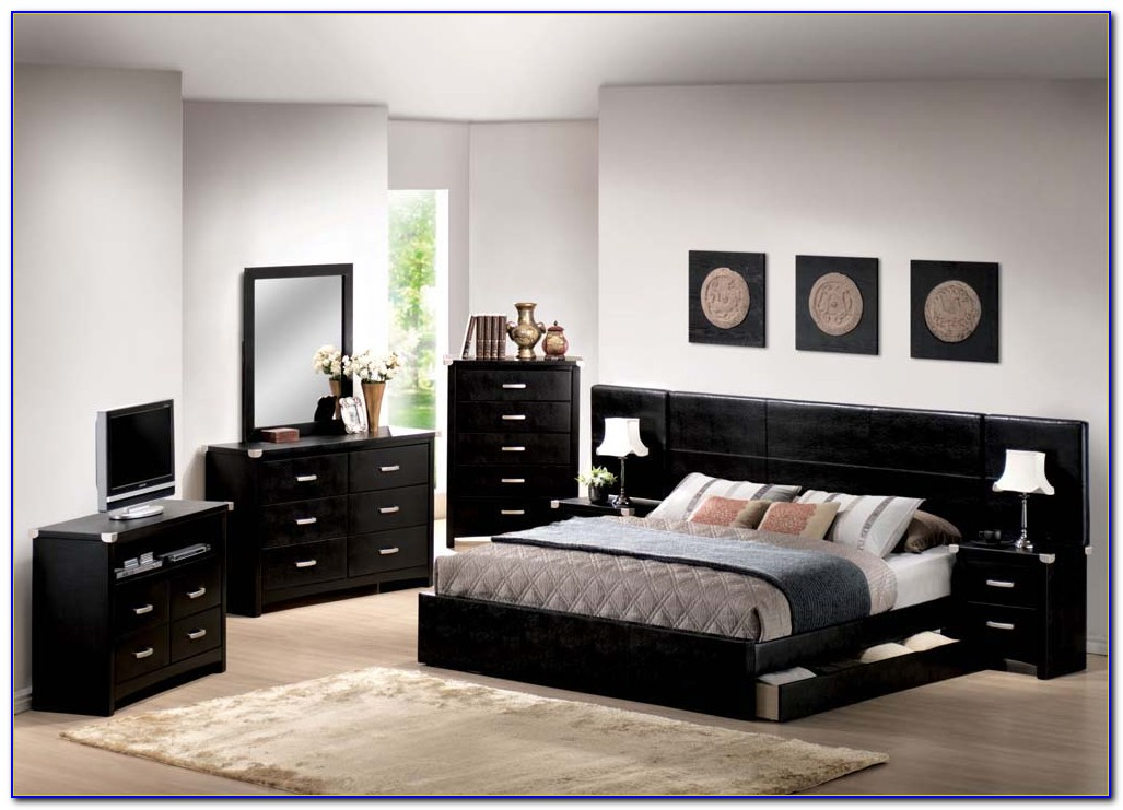 King Bedroom Sets In Houston