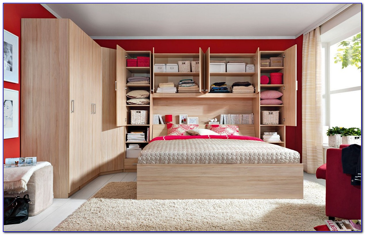 King Size Bedroom Images