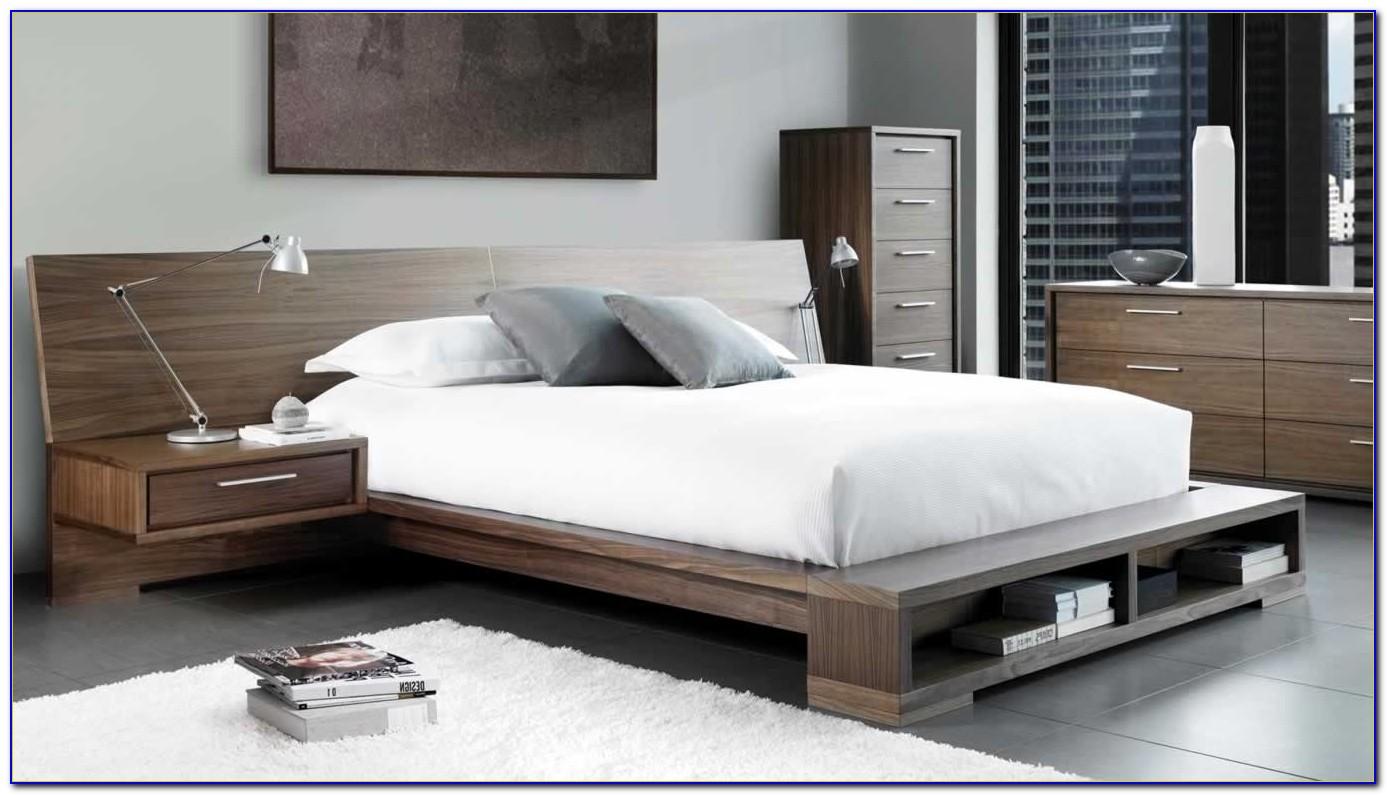 Lane Danish Modern Bedroom Furniture