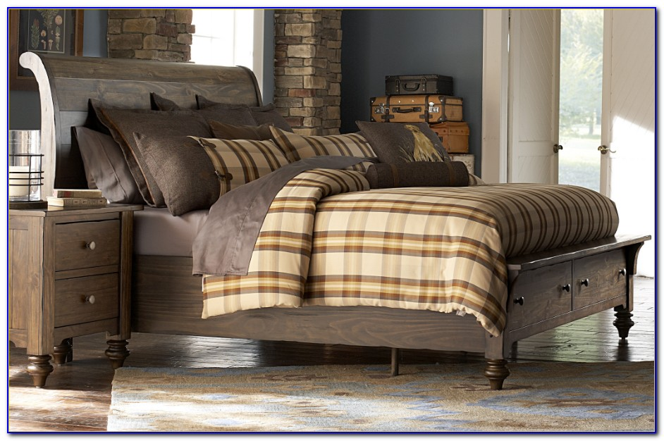 Liberty Furniture Brookfield Bedroom Collection