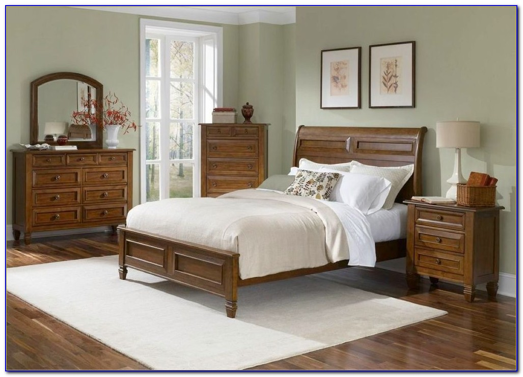 Liberty Furniture Sunset Boulevard Bedroom Set