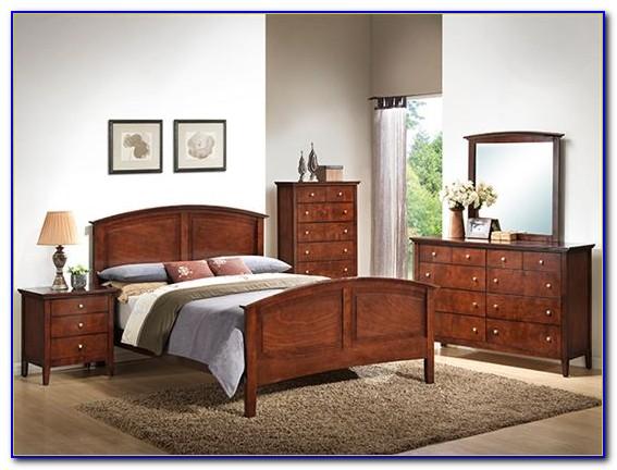 Lifestyle Furniture Bedroom Sets