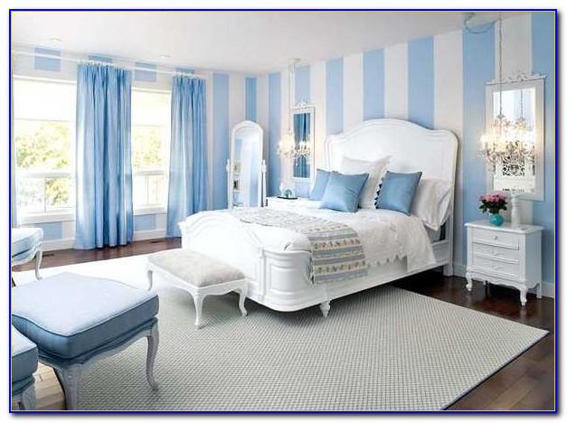 Light Blue Bedroom Pictures