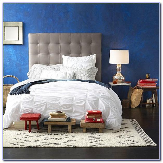 Light Blue Rug For Bedroom