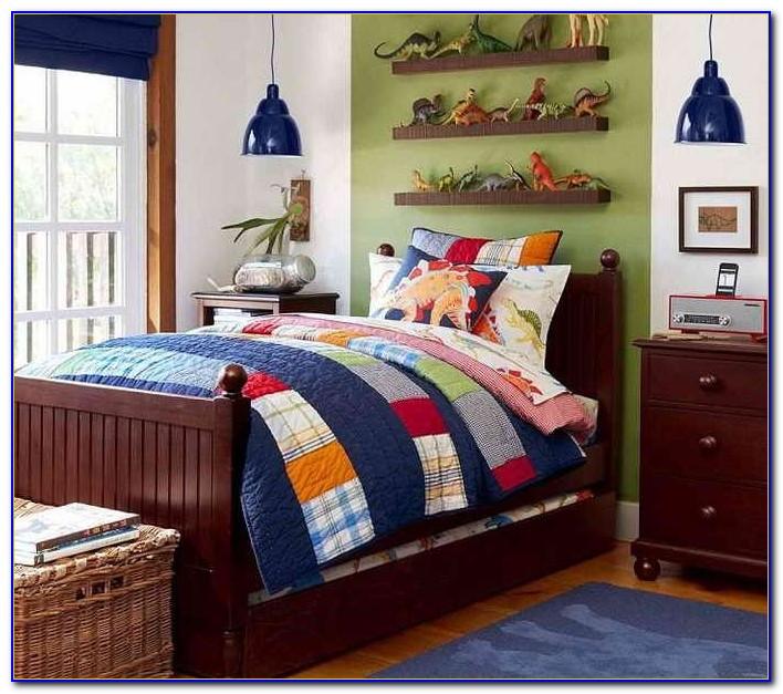 Little Boys Bedroom Sets
