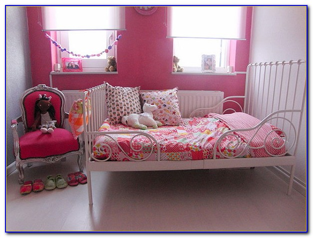 Little Girl Bedroom Paint Designs