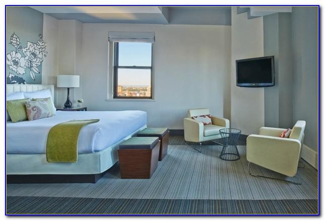 Marriott 2 Bedroom Suite Nyc