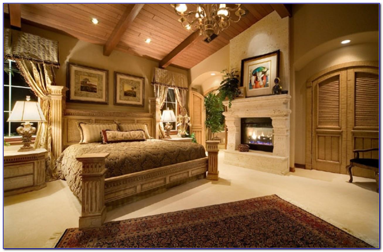 Master Bedroom Design Pictures