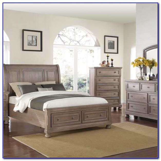 Modern Bedroom Furniture Cal King