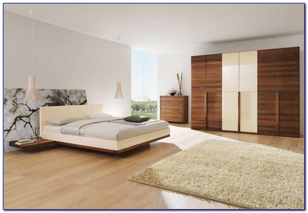 Modern Bedroom Furniture Sets In India
