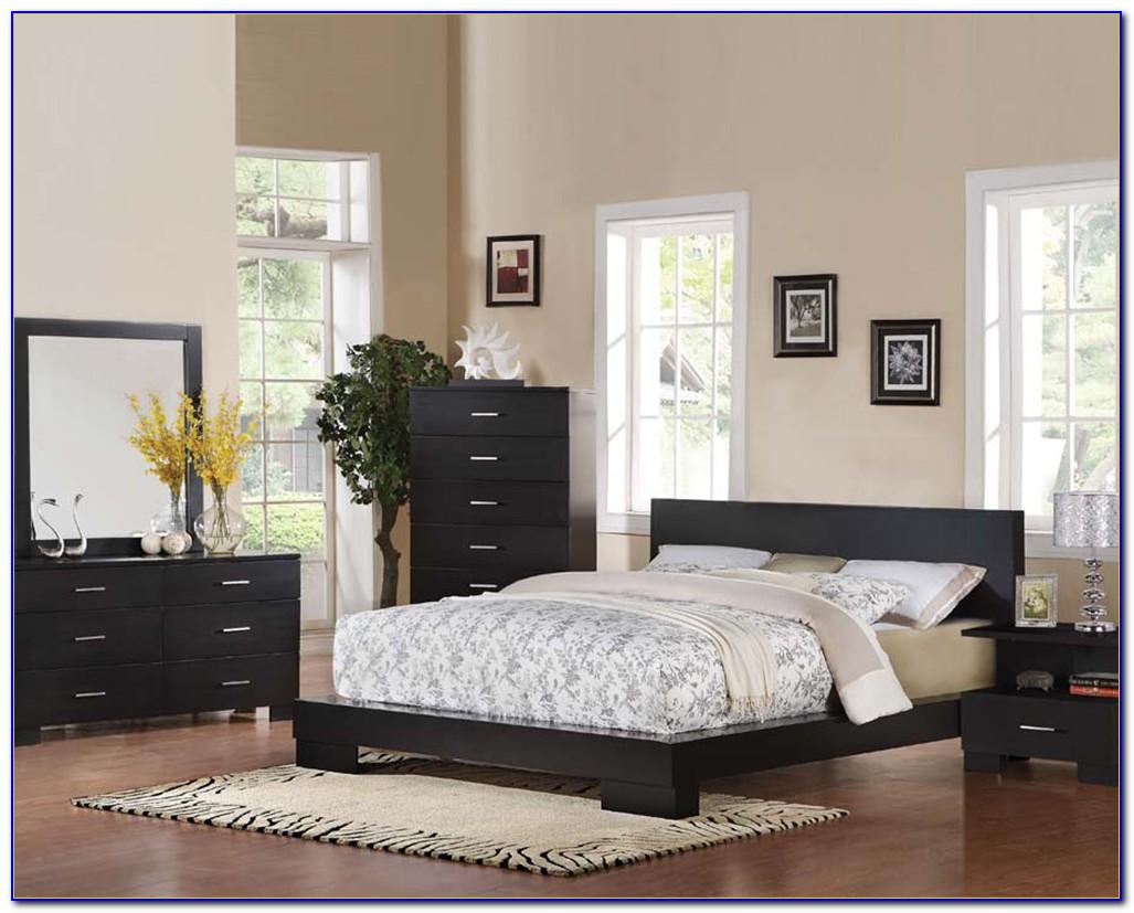 Modern Bedroom Furniture Sets Uk