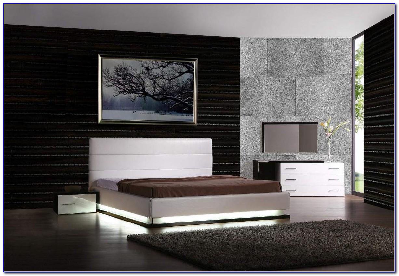Modern Bedroom Furniture Sets Usa