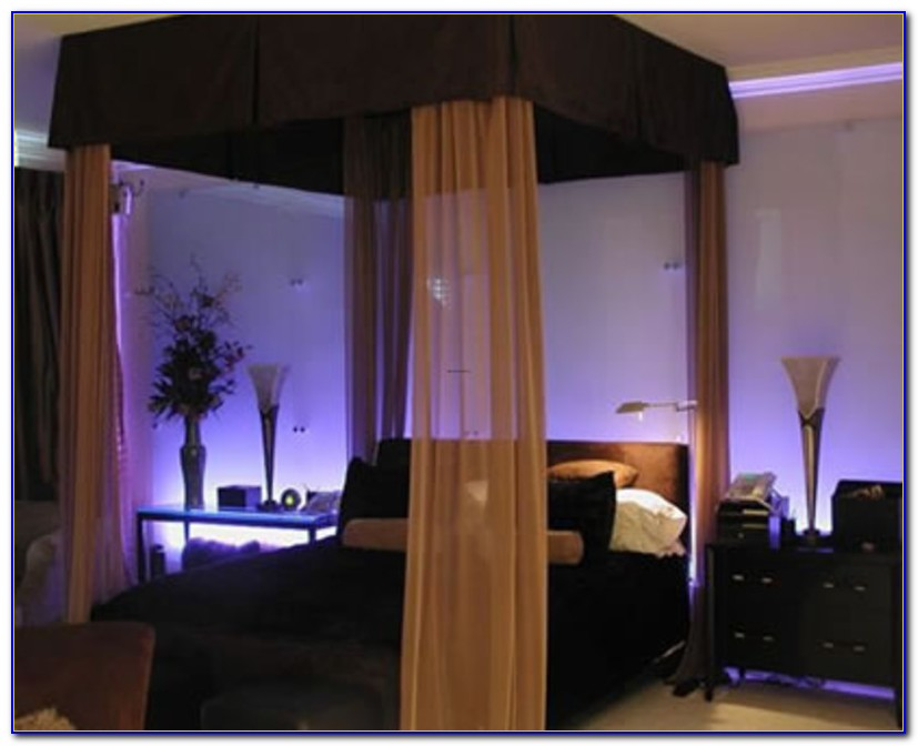 Modern Bedroom Light Fixtures