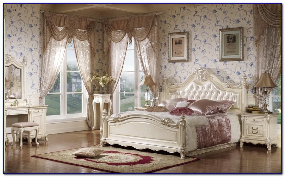Modern European Style Bedroom Sets