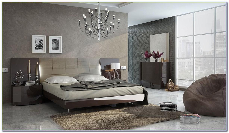 Modern Italian Bedroom Furniture Sets