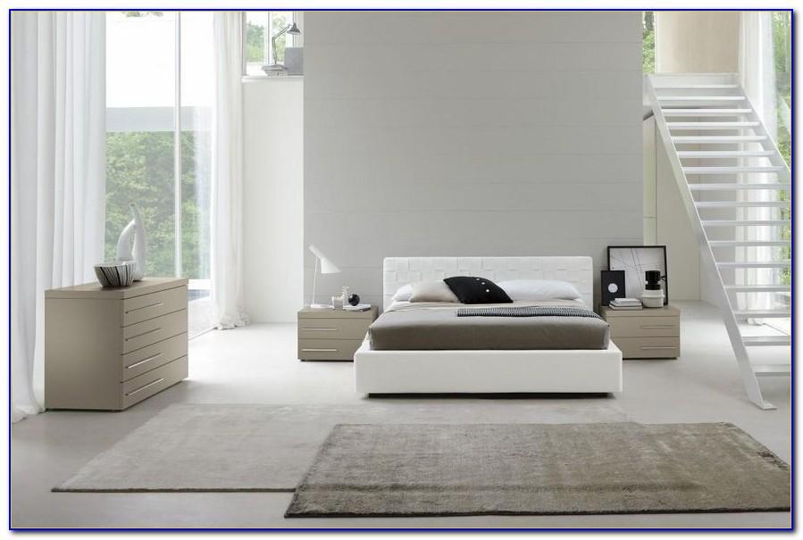 Moon Italian Modern Bedroom Set