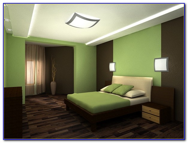 Neon Lights For Your Bedroom
