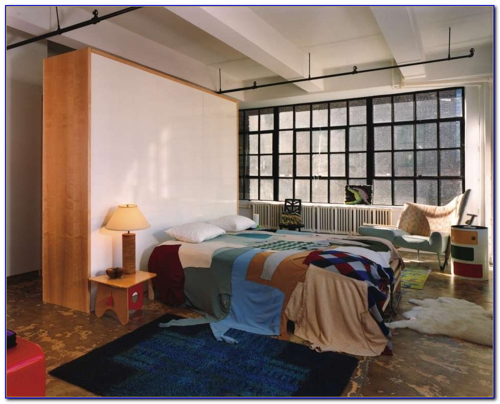 New York Loft Designs