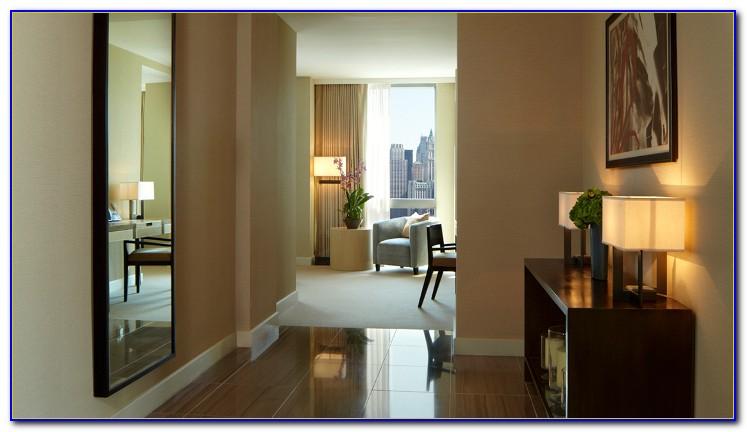 Nyc 2 Bedroom Suite Hotel