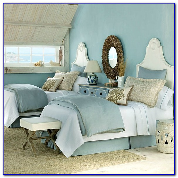 Paint Colors For Beach Theme Bedroom