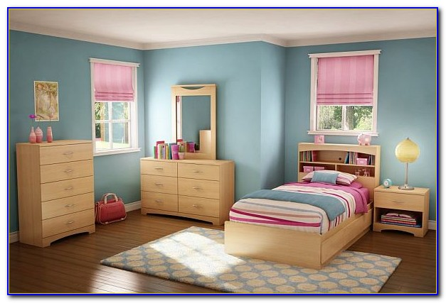 Paint Colors For Kid Bedrooms