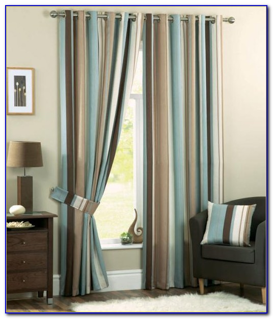 Panel Curtains For Bedroom