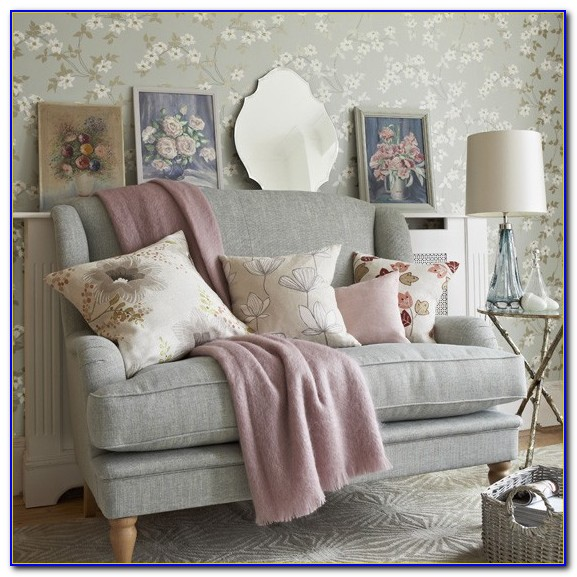 Pink And Grey Baby Room Decor
