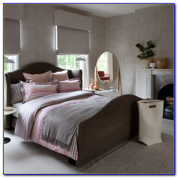Pink And Grey Room Decor