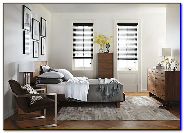 Placement Of Area Rugs In Bedrooms