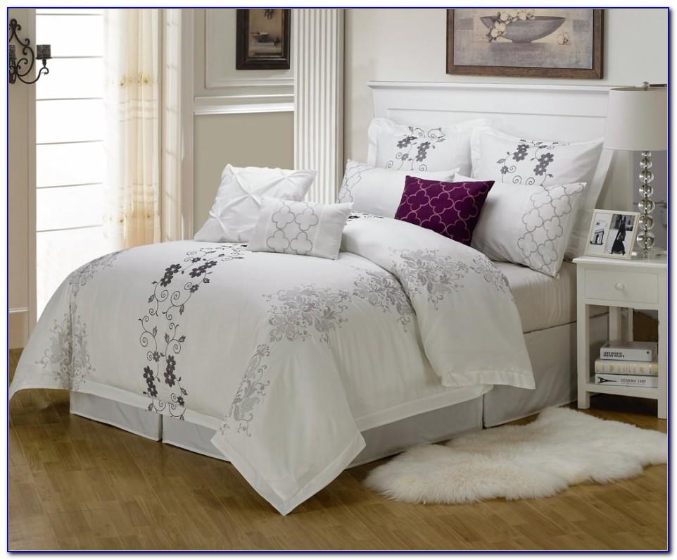 Queen Size Comforter Sets Canada