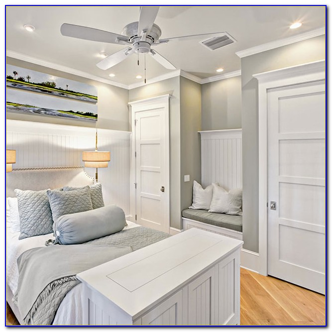 Quiet Ceiling Fans For Bedroom Uk