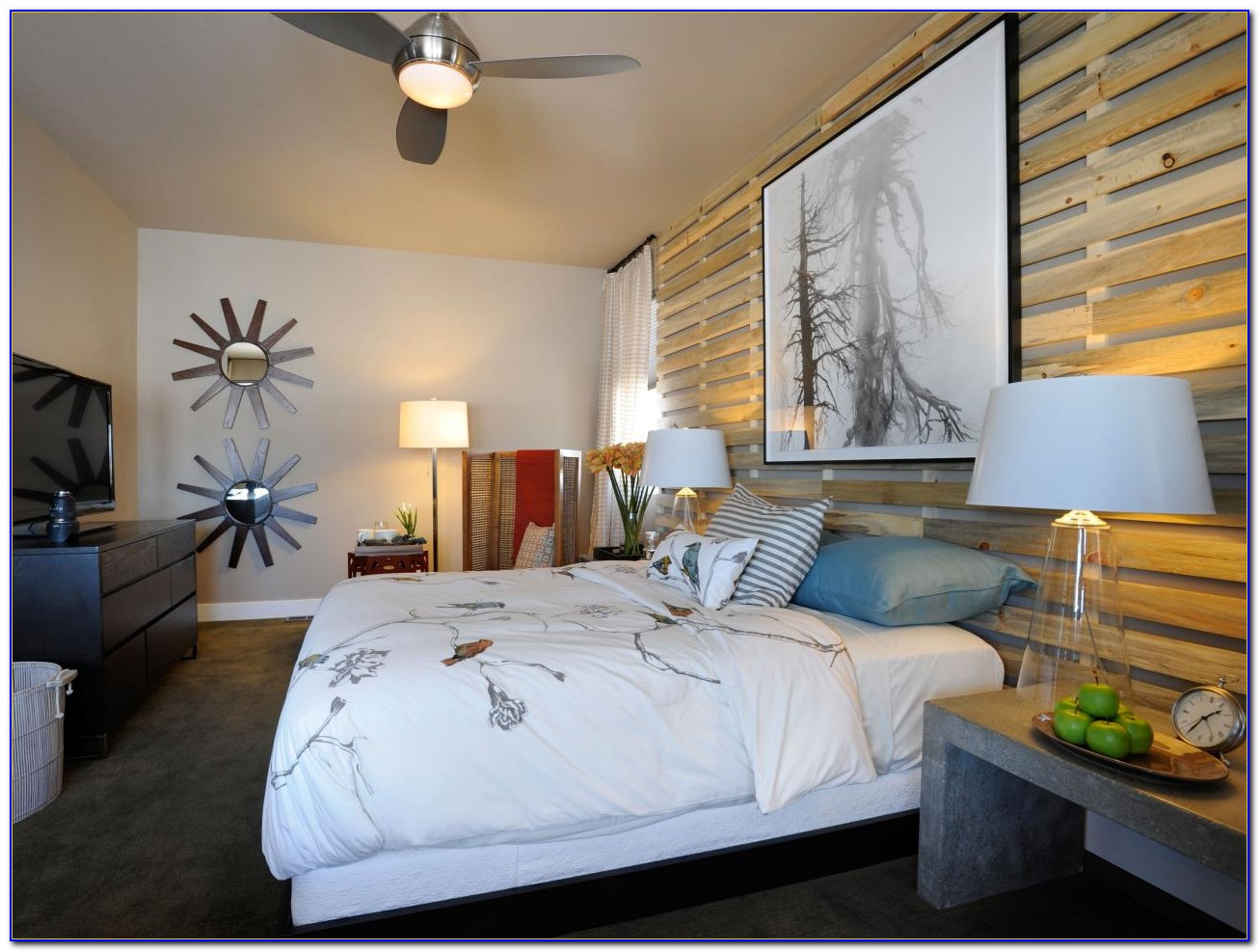 Quiet Ceiling Fans For Bedroom
