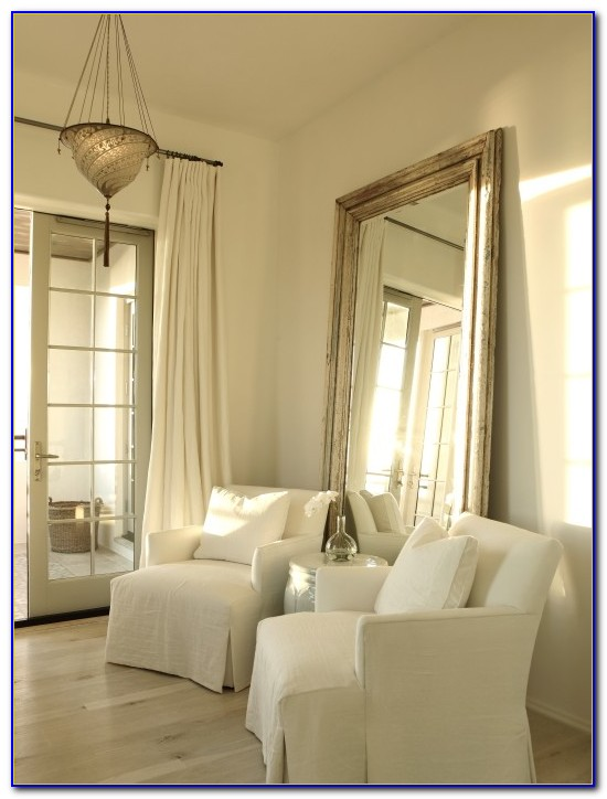 Silver Mirrors For Bedroom