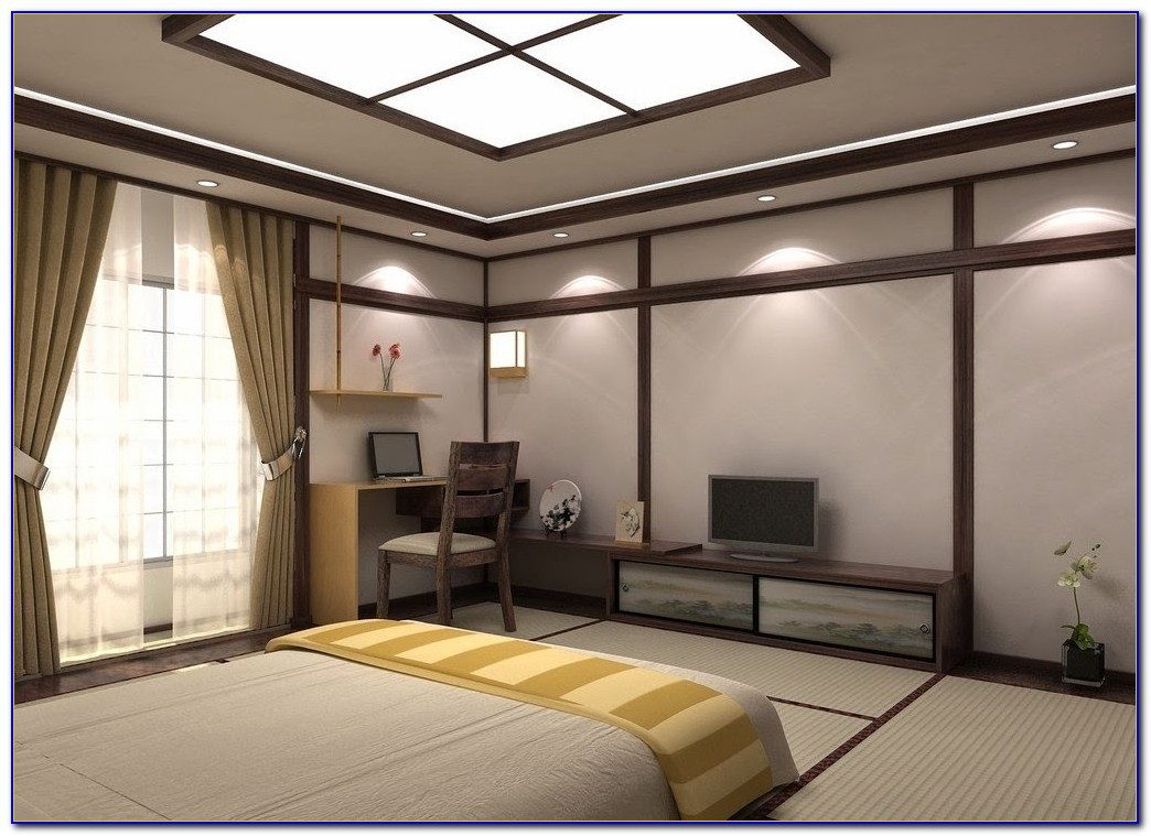 Simple Ceiling Designs For Bedrooms