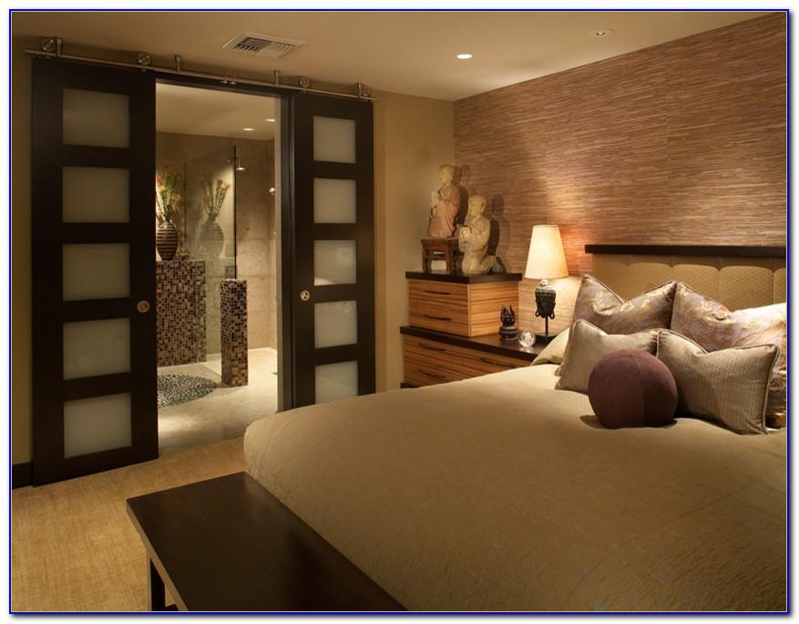 Sliding Door For Small Bedroom