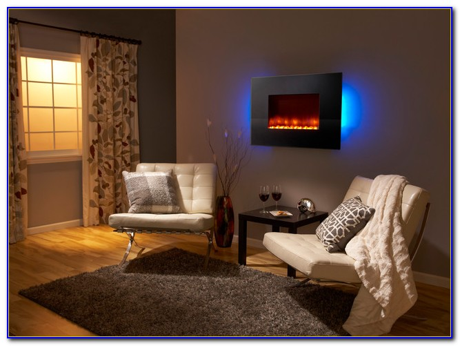 Small Electric Fireplace For Bedroom