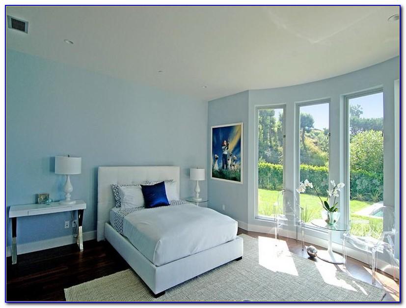 Soft White Interior Paint Colors