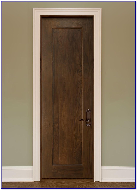 Solid Wood Internal Doors Uk