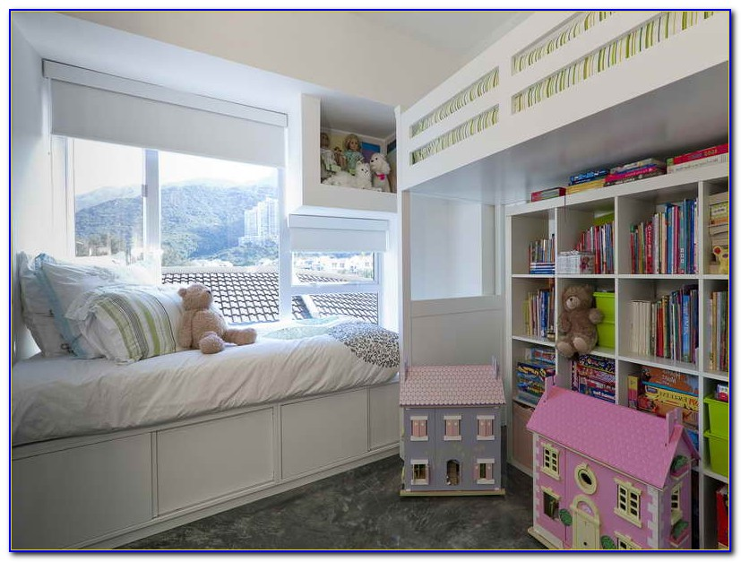 Storage Units For Bedrooms