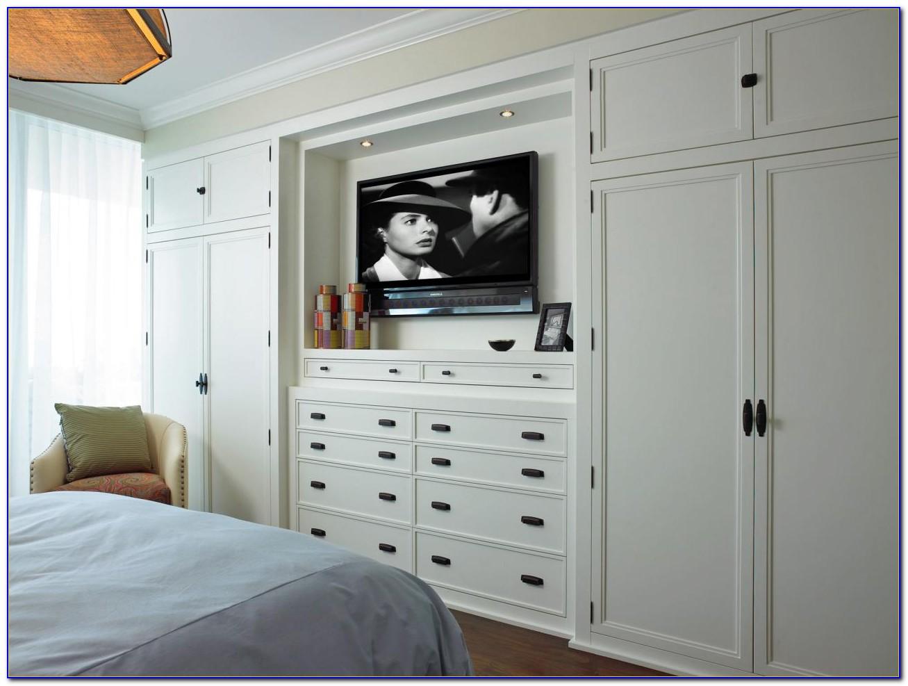 Storage Units For Children's Bedrooms