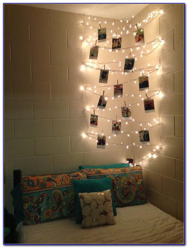 String Lights For Bedroom Uk