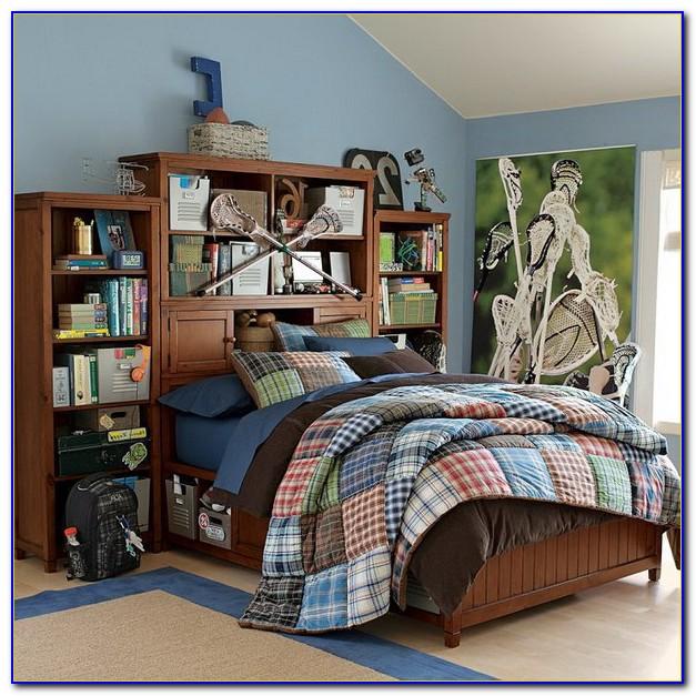 Teen Boys Bedroom Sets