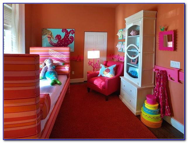 Teenage Girl Bedroom Makeover Ideas