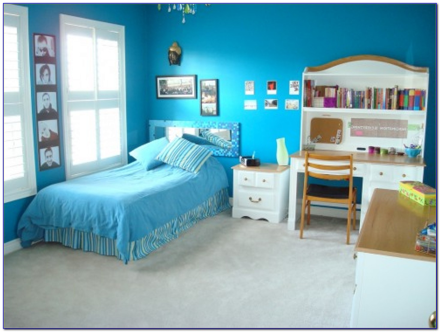 Teenage Girl Room Decor Ideas Pinterest